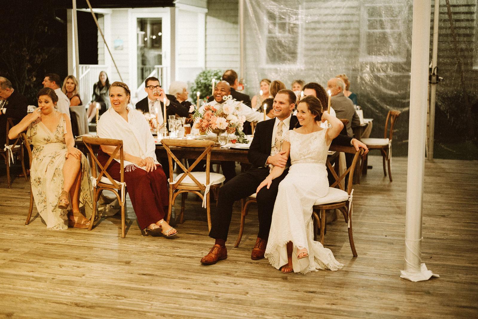 bridgeport-wedding-151 BRIDGEPORT, CONNECTICUT BACKYARD WEDDING