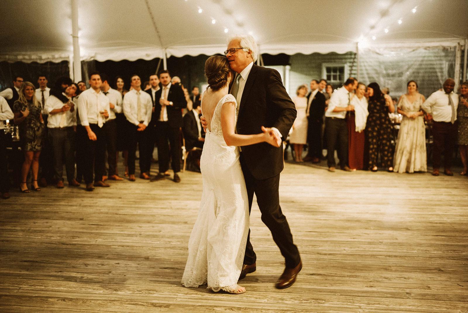 bridgeport-wedding-160 BRIDGEPORT, CONNECTICUT BACKYARD WEDDING