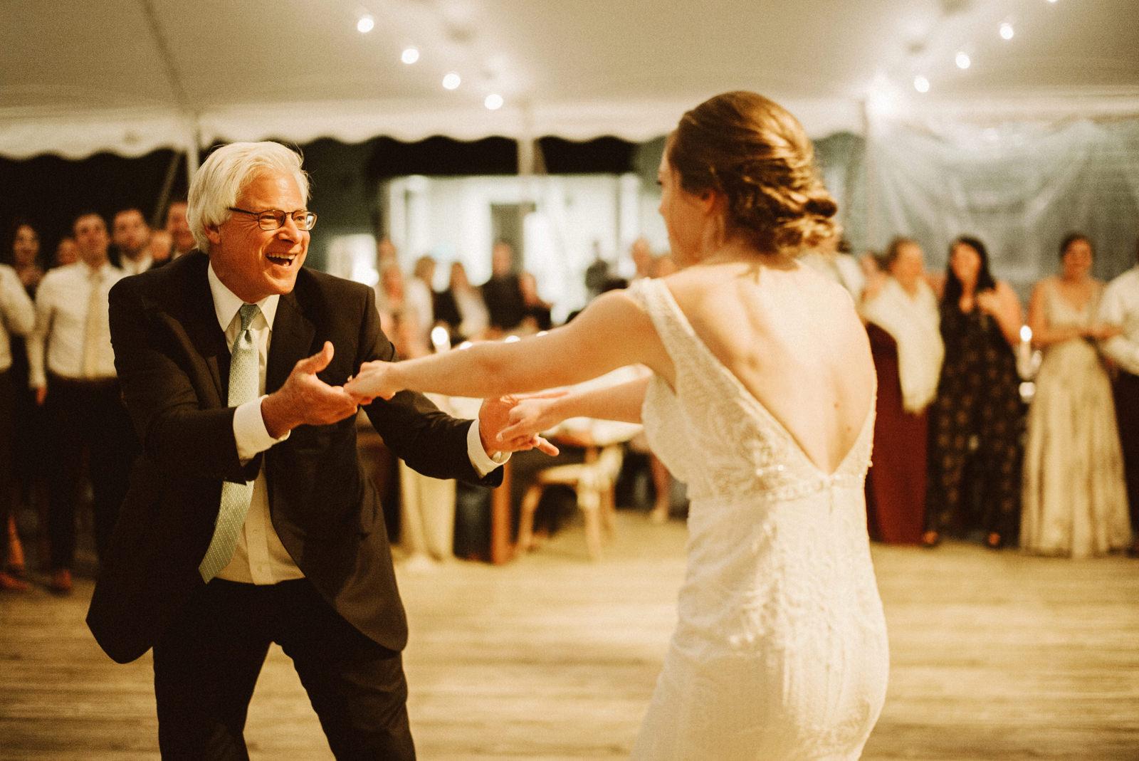 bridgeport-wedding-161 BRIDGEPORT, CONNECTICUT BACKYARD WEDDING