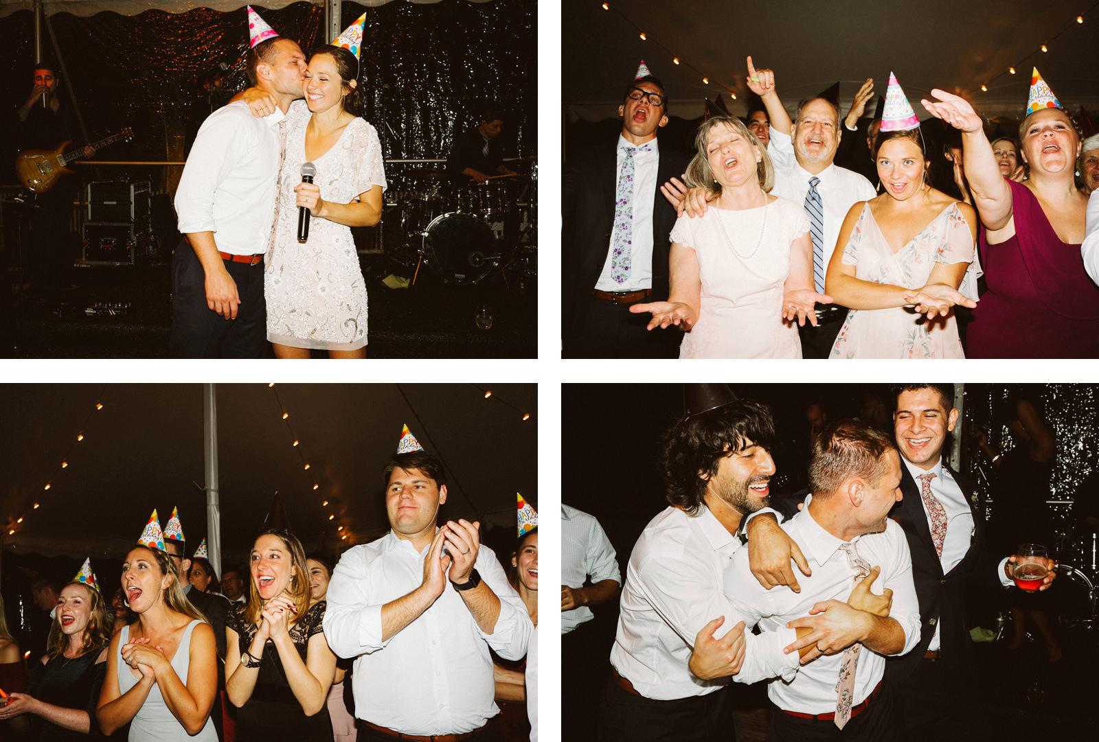 bridgeport-wedding-164 BRIDGEPORT, CONNECTICUT BACKYARD WEDDING