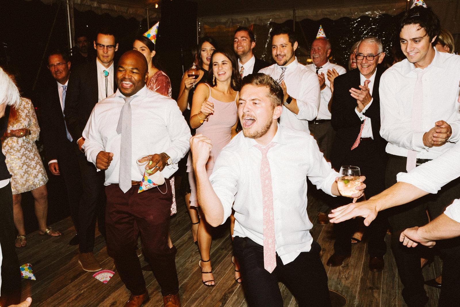 bridgeport-wedding-165 BRIDGEPORT, CONNECTICUT BACKYARD WEDDING