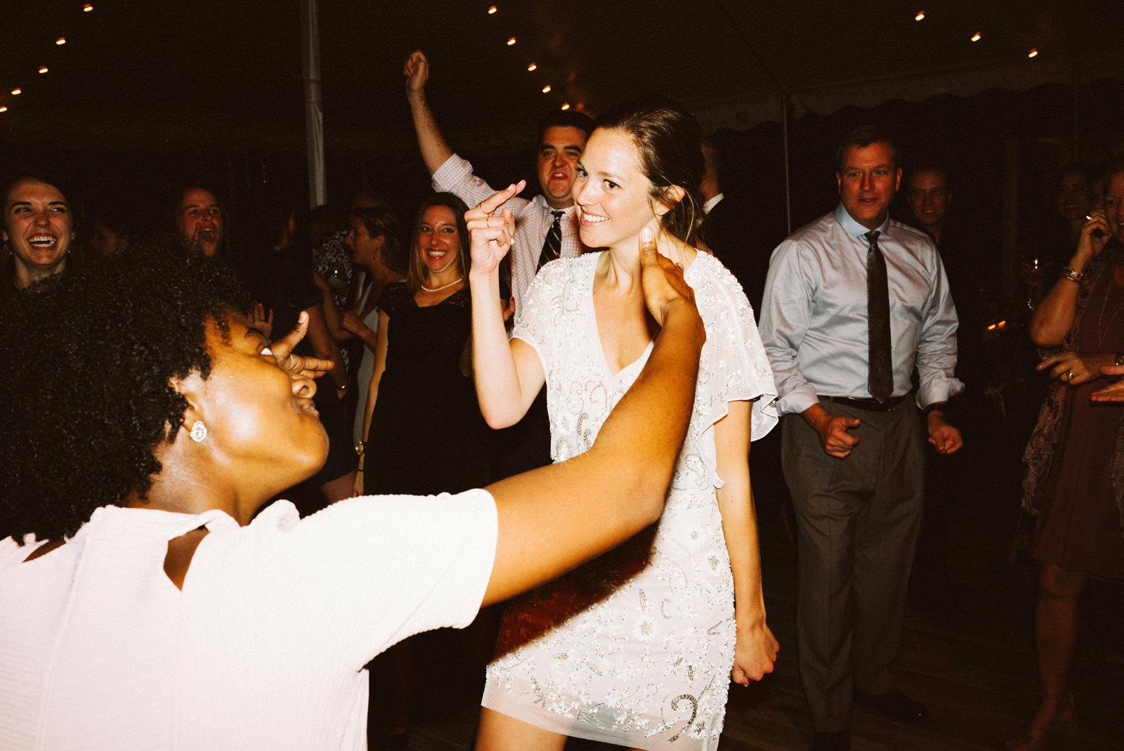 bridgeport-wedding-168 BRIDGEPORT, CONNECTICUT BACKYARD WEDDING