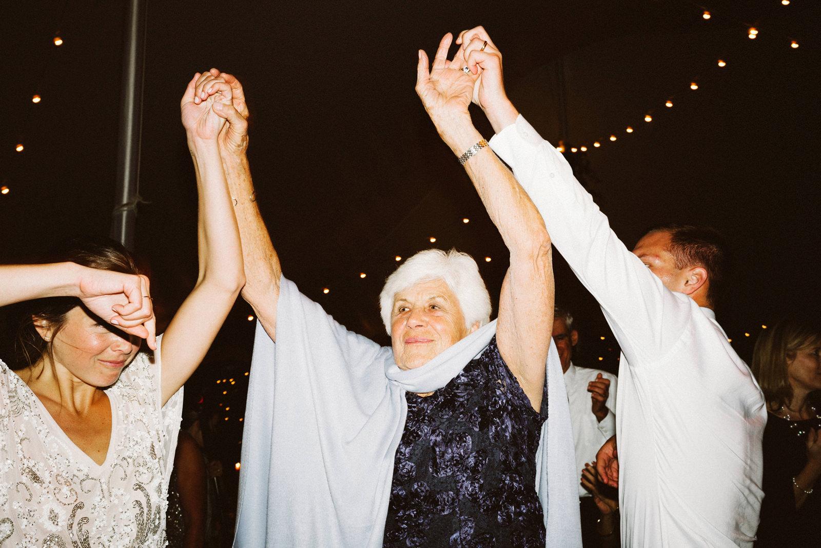 bridgeport-wedding-170 BRIDGEPORT, CONNECTICUT BACKYARD WEDDING