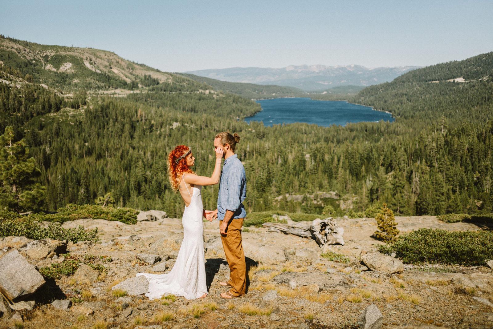 lake-tahoe-elopement-028 LAKE TAHOE ELOPEMENT