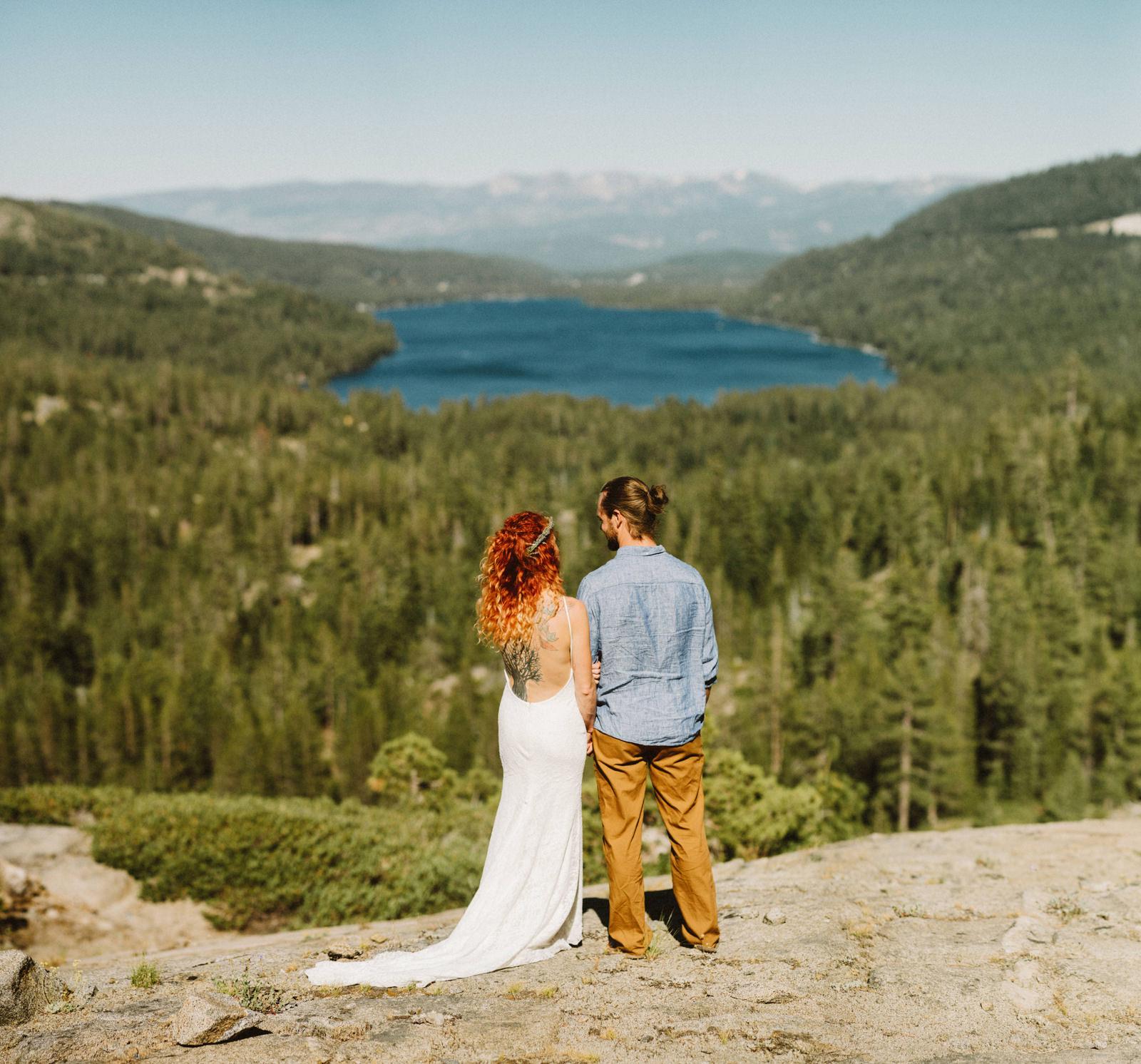 lake-tahoe-elopement-035 LAKE TAHOE ELOPEMENT