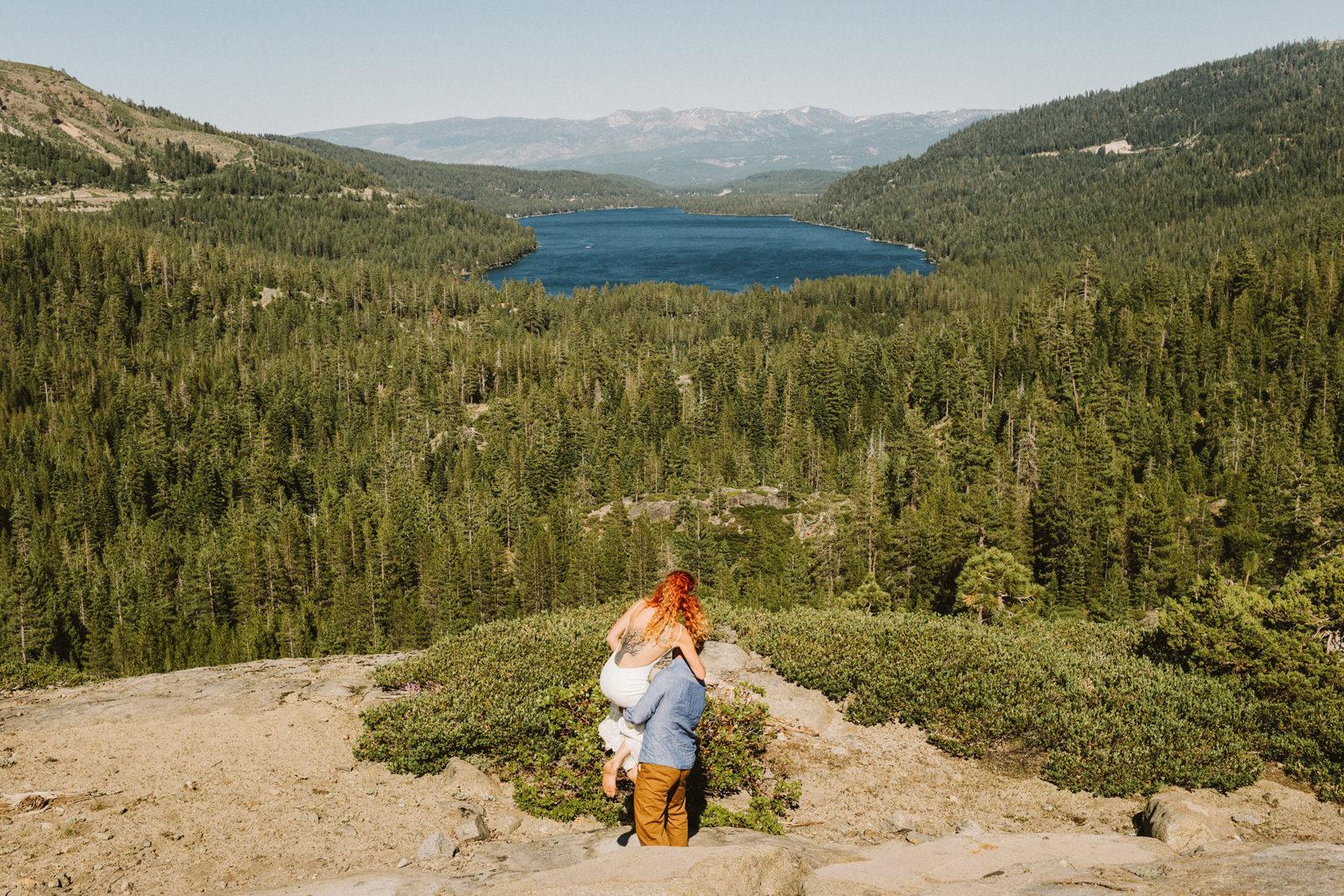 lake-tahoe-elopement-036 LAKE TAHOE ELOPEMENT