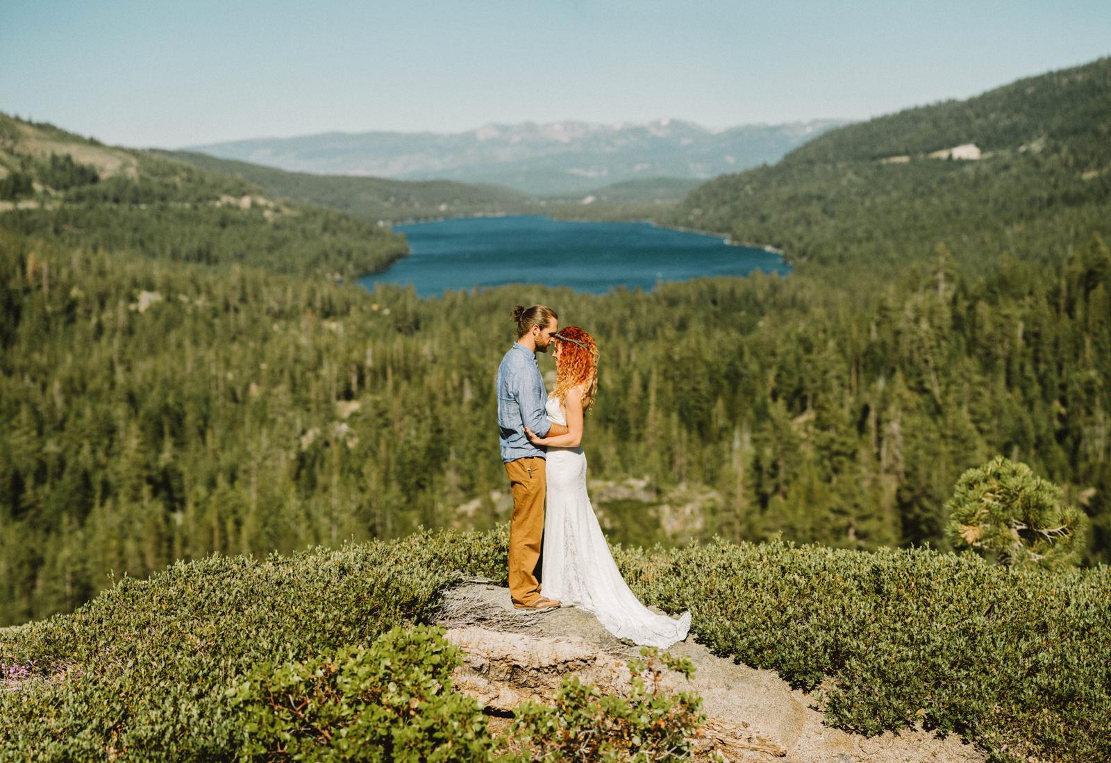 lake-tahoe-elopement-037 LAKE TAHOE ELOPEMENT