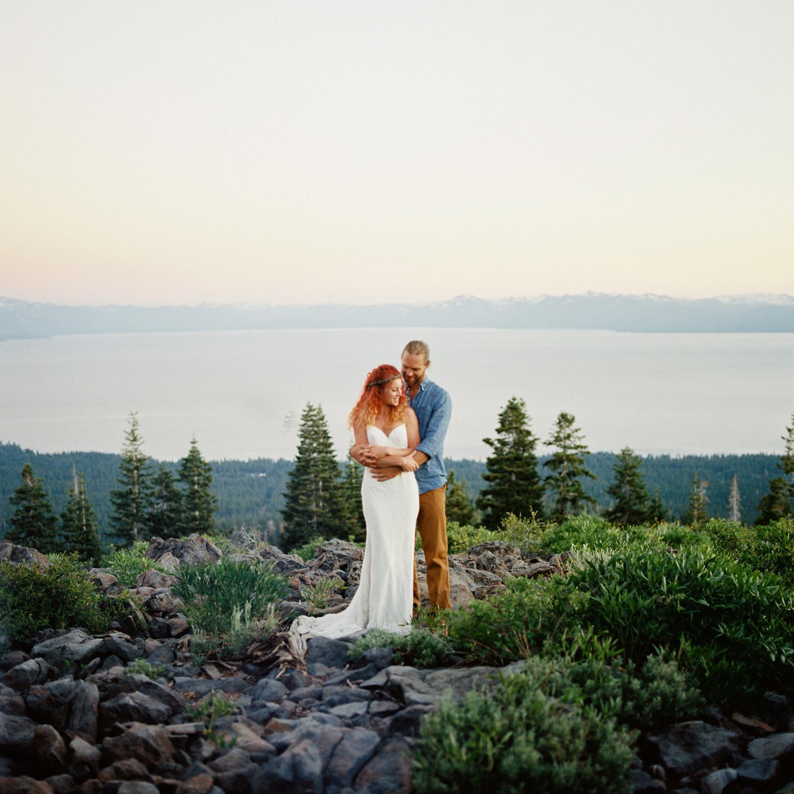 lake-tahoe-elopement-122 LAKE TAHOE ELOPEMENT