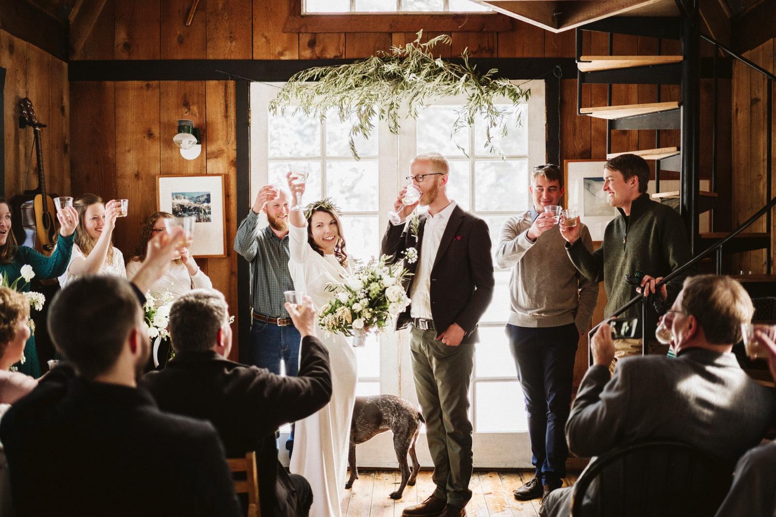alpine-lakes-high-camp-winter-wedding-42 ALPINE LAKES HIGH CAMP WEDDING