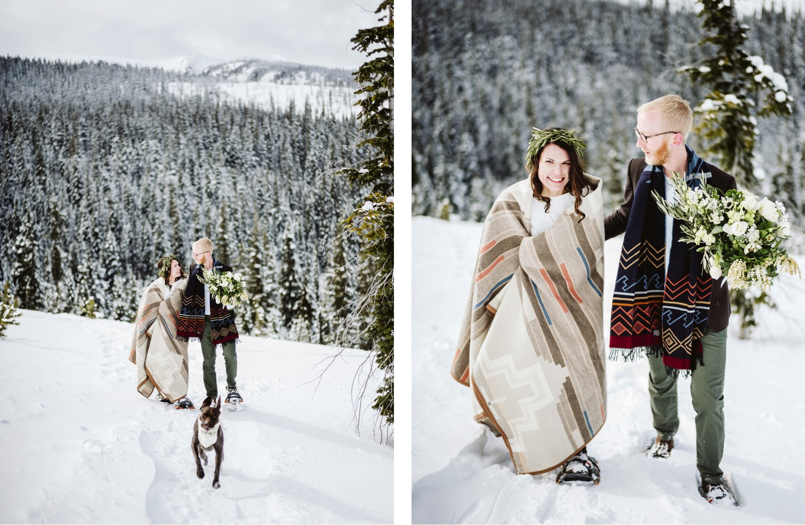 alpine-lakes-high-camp-winter-wedding-56 ALPINE LAKES HIGH CAMP WEDDING