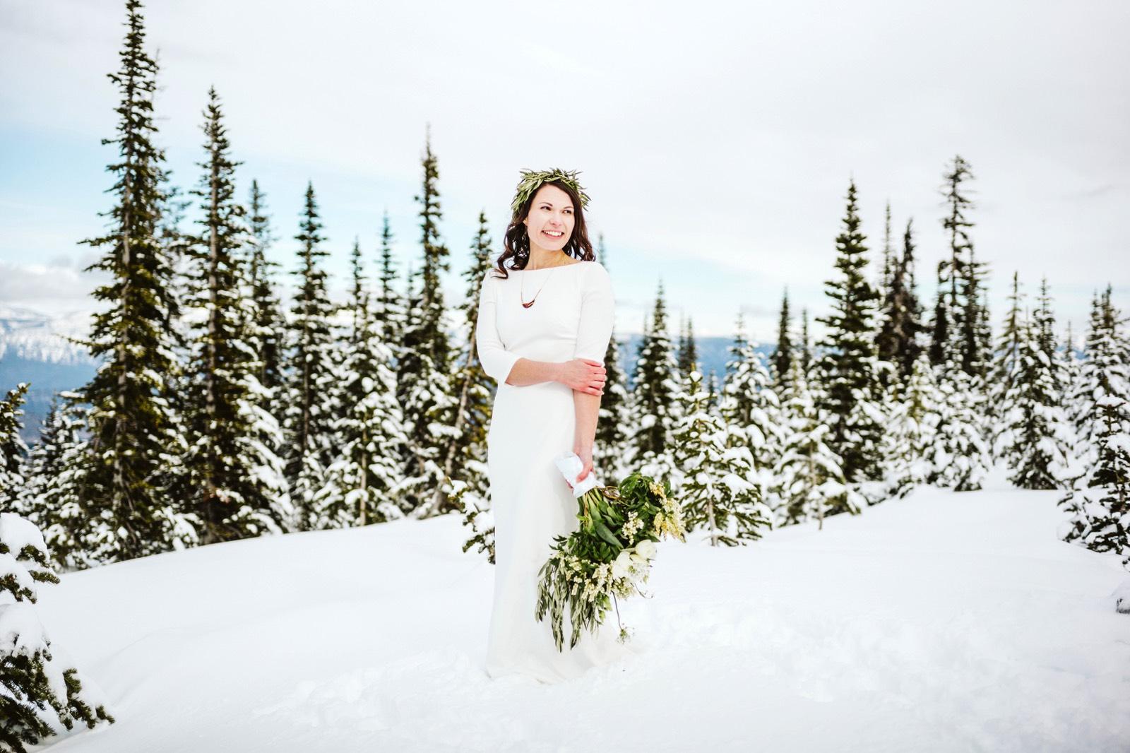 alpine-lakes-high-camp-winter-wedding-59 ALPINE LAKES HIGH CAMP WEDDING
