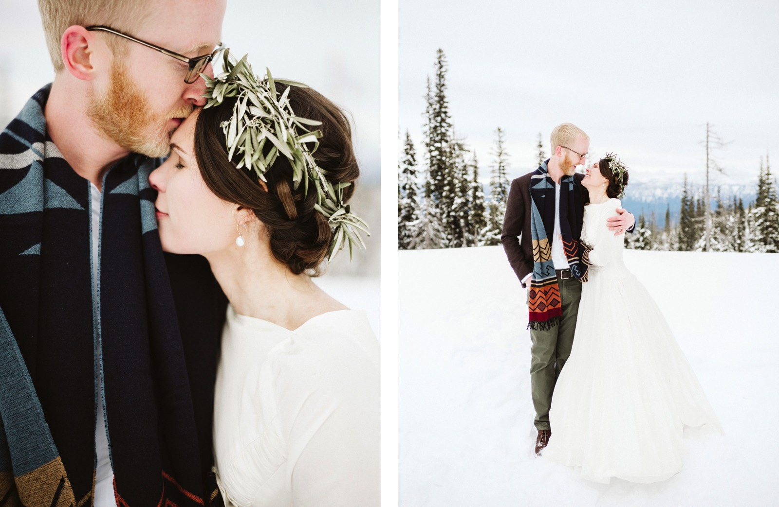 alpine-lakes-high-camp-winter-wedding-72 ALPINE LAKES HIGH CAMP WEDDING